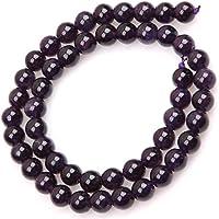 """8mm natuurlijke amethist edelsteen kralen streng 15"""", Sieraden Maken Kralen, Trendy decoraties en accessoires"""
