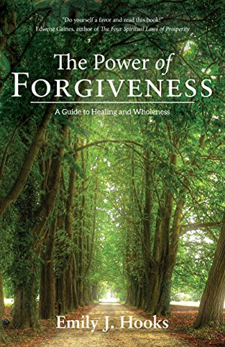 the healing power of forgiveness - 2