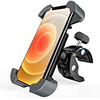 enGMOLPHY Cell Phone Holder for Bike, [Thick Case Friendly] Bicycle Motorcycle Bike Phone Mount, Compatible with iPhone…