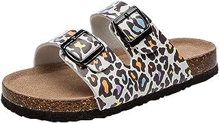 Saihui_Women's Shoes , Sandales Compensées Femme