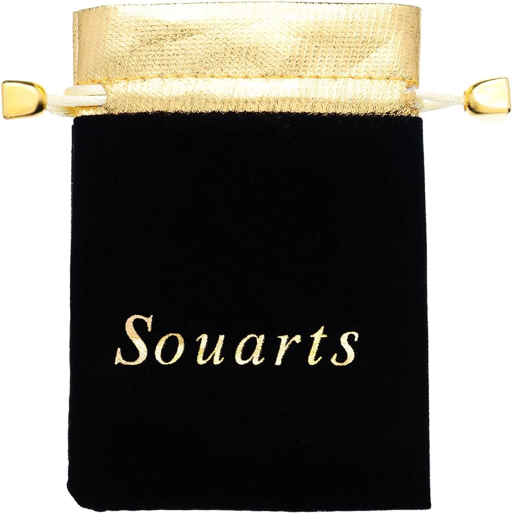 Souarts Mixte Boutons en Bois 2 Trous Motif Imprime Style Ethnique Rond Lot de 50pcs