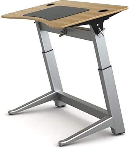 Active Collection Locus 4 Adjustable Standing Desk