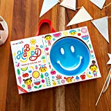 Munchkin Be Happy Toddler Dining Set, Includes