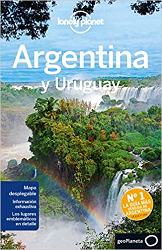 Pdf downloadable ebook Lonely Planet Argentina (Travel Guide) (Spanish Edition) (Dutch Edition) PDF DJVU FB2