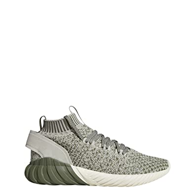 low priced 228d5 b8e7c adidas Originals Men's Tubular Doom Sock Primeknit Shoes CQ0945,Size 7.5