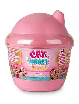 a3ec859da IMC Toys - Bebés Llorones Lágrimas Mágicas (98442): Amazon.es: Juguetes y  juegos