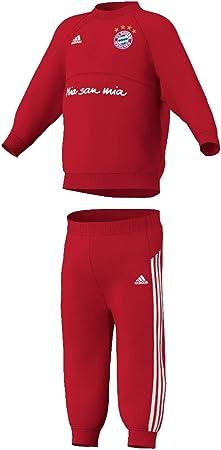 Adidas - Tuta da bambino del Bayer Monaco: Amazon.it: Sport e ...