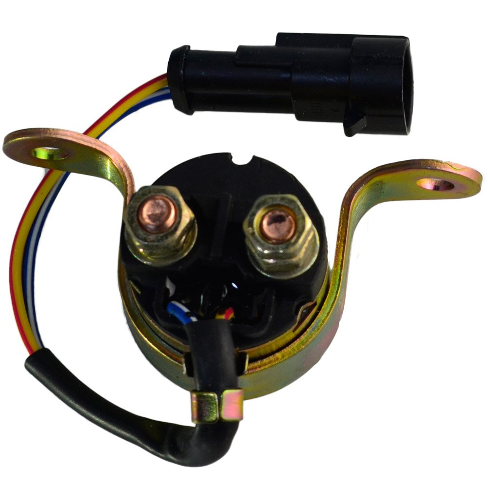 Starter Relay Solenoid For Polaris Ranger Rzr Sportsman Wiring Diagram 2004 700 Key Switch Scrambler 400 500 570 800 900 Victory Motorcycles 2015 Automotive