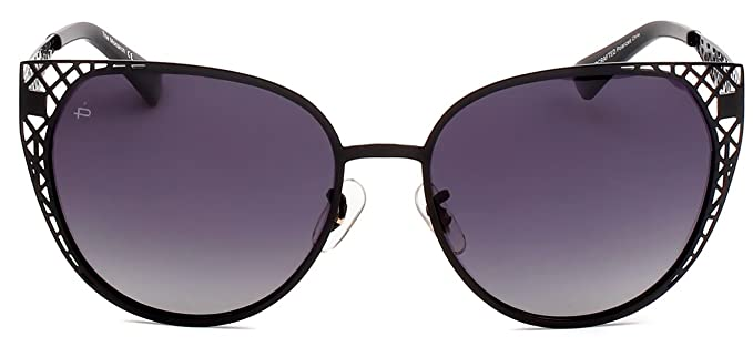 "5efef8db39972 PRIVÉ REVAUX ICON Collection ""The Monarch"" Designer Polarized Cat-Eye  Sunglasses"