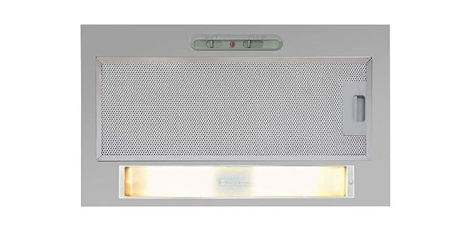CATA G45 X - Campana (Integrable, 510 mm x 302 mm) Acero ...
