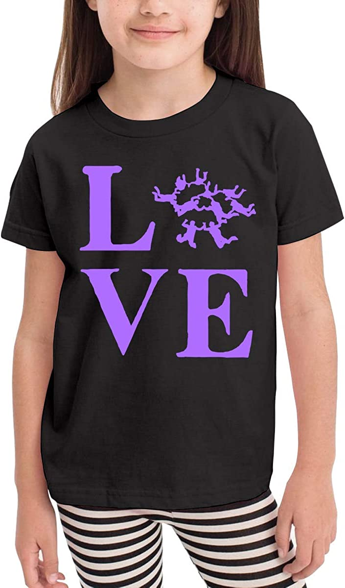 Love Skydiving Cute Toddler//Infant Short Sleeve Shirt Tee Jersey