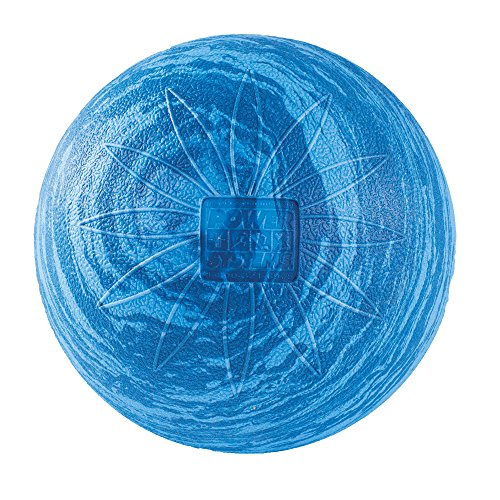Power Systems Large Myo-Release Ball (8-Inch, Blue)