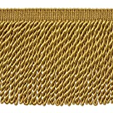 DÉCOPRO 5 Yard Value Pack - 6 Inch Long Gold