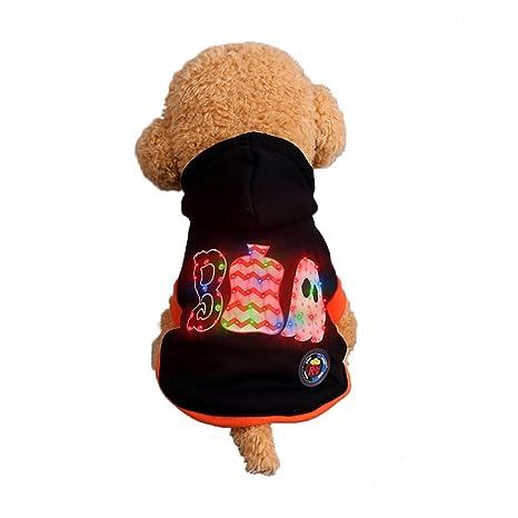 Abcsea Disfraz De Mascota, Ropa para Mascotas, Ropa para Perros ...