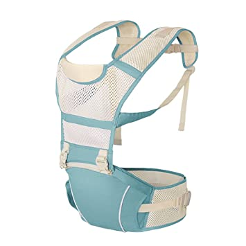 Productos HY-baby Portabebés: cómoda Malla de Flujo de Aire Fresco ...