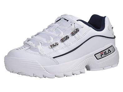 Fila Women's, Hometown Sneakers: Amazon.es: Zapatos y