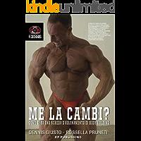 Me la cambi? : Come si fa una scheda d'allenamento di bodybuilding