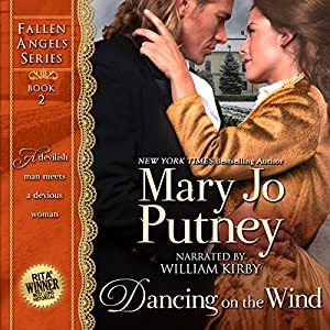 Dancing on the Wind Audiobook