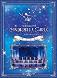 The Idolm@Ster Cinderella Girls - The Idolm@Ster (Idolmaster) Cinderella Girls 1st Live Wonderful M@Gic!! 0406 [Japan BD] COXC-1102