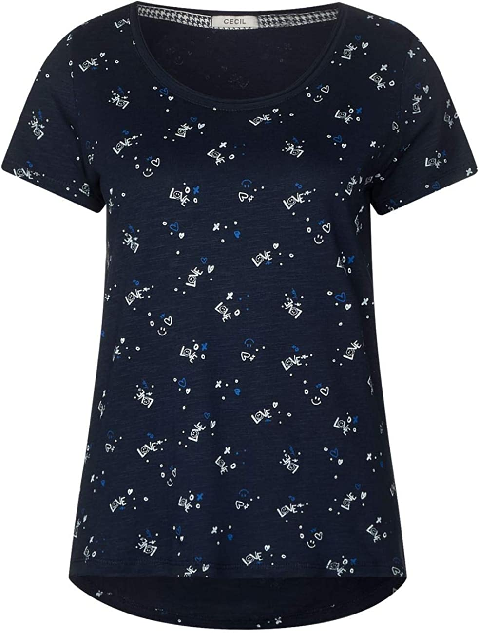 Cecil Womens T-Shirt