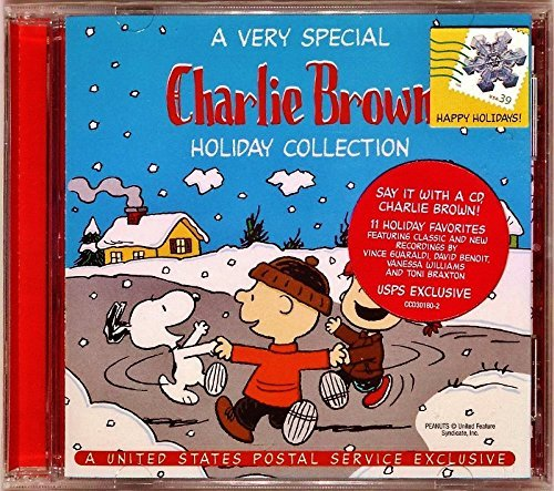 A Very Special Charlie Brown Holiday Collection (2006-08-02)