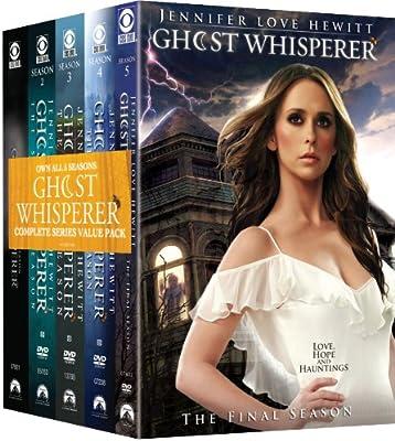 ghost whisperer saison 5 avec utorrent