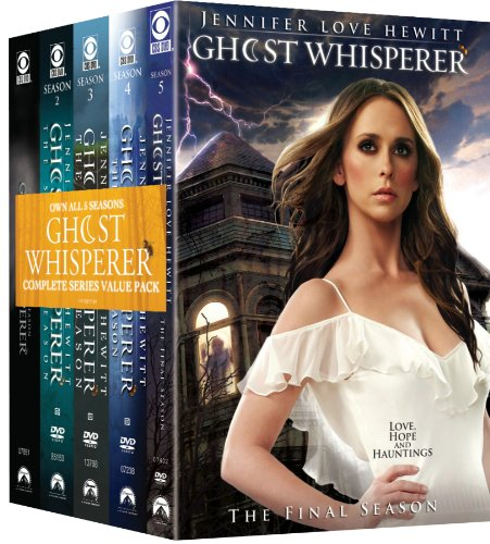 Ghost Whisperer: The Complete Series by Paramount