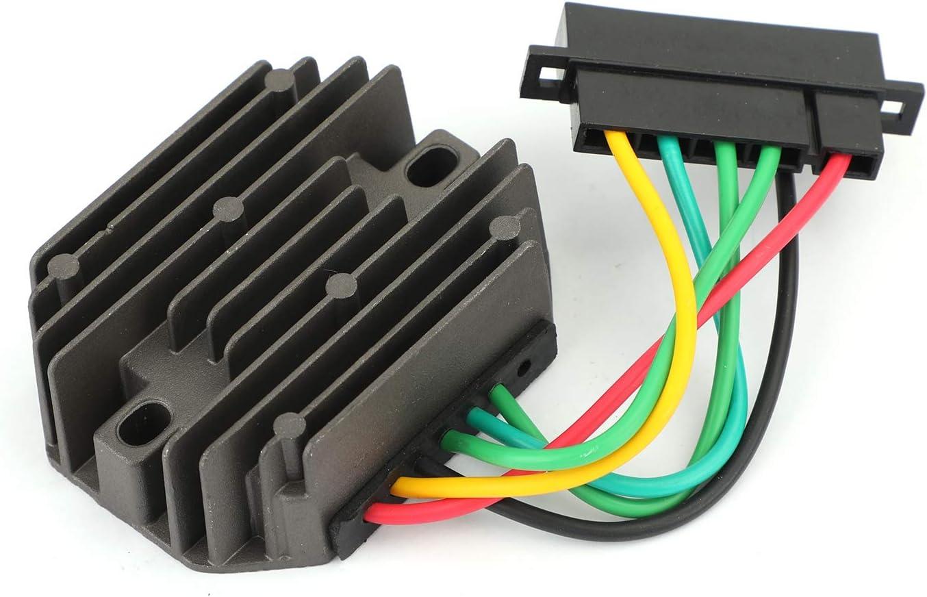 Artudatech Voltage Regulator Fit for John Deere 322 330 332 415 ...