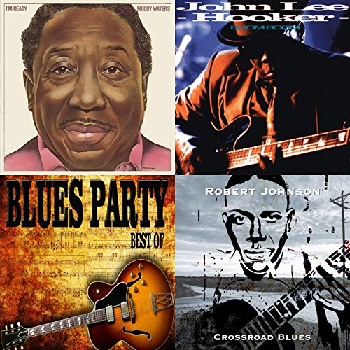 blues classics - 1