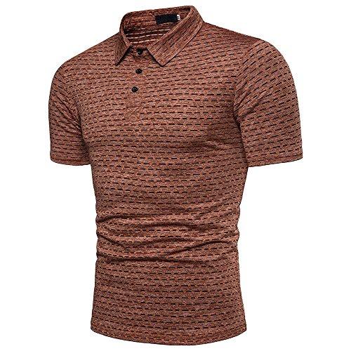 付き添い人一晩豪華なシャツ Hosam メンズ ポロシャツ tシャツ 無地 シンプル 通気生 吸汗 半袖T ゴルフシャツ シンプル 通勤 通学 ジム カジュアル