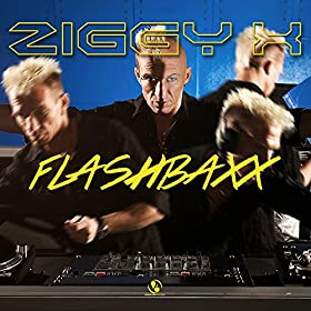 Ziggy X-Flashbaxx (Very Best Of Album)