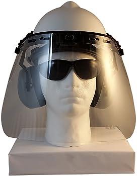 MSA Cap Style Hard Hat