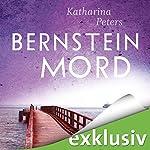 Bernsteinmord (Rügen-Krimi 4)   Katharina Peters