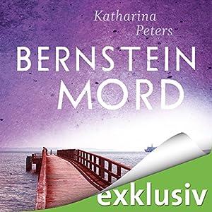 Bernsteinmord (Rügen-Krimi 4) Audiobook
