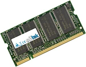 1GB RAM Memory for HP-Compaq Tablet PC TC1100 (PC2700) - Laptop Memory Upgrade