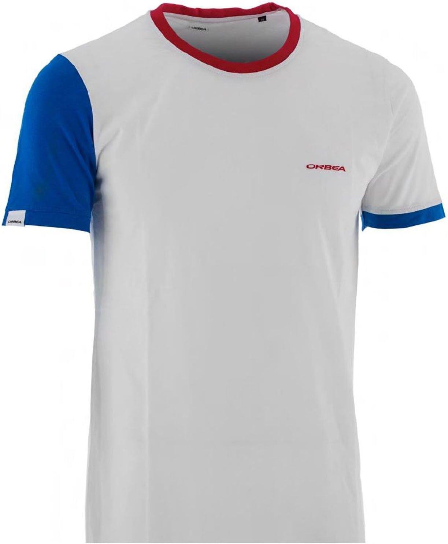 Orbea – Camiseta para hombre Alma Team, 8qrb, tamaño small: Amazon.es: Deportes y aire libre