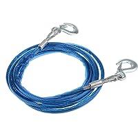 Cable de Remolcar de 5 Ton 4m Cuerda