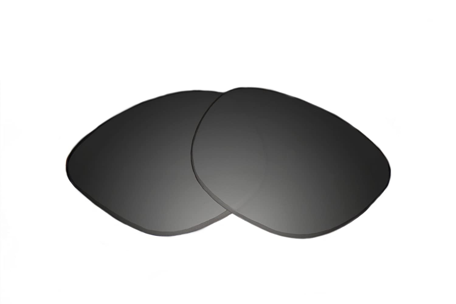 SFX Replacement Sunglass Lenses fits Otis Paradisco 57mm Wide x 45mm Tall