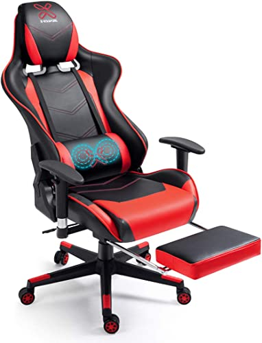 Best computer gaming chair: WQSLHX Gaming Chair