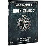 Index: Xenos 2 Warhammer 40,000 Book