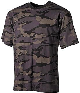 Mil-tec t-shirt us style co follaje t-shirt Basic