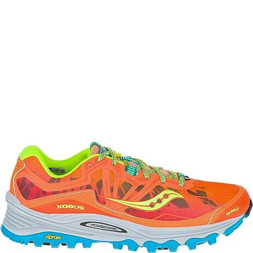 Saucony Power Grid Xodus Trail Training Running Walking Shoe