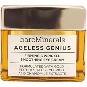 4a7e0dc19bb7 bareMinerals Ageless Genius Firming and Wrinkle Smoothing Eye Cream