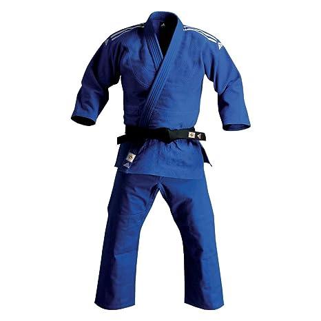 judogi adidas blu prezzo