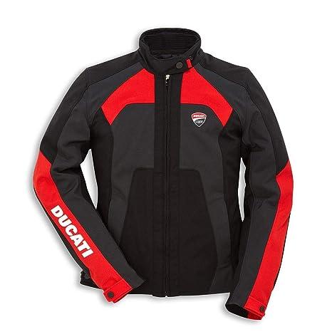 Ducati Giacca Donna Da In Moto Tessuto 9810378 Sale Corse 0zABWT0g