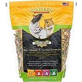 SUNSEED COMPANY 36044 1 Piece Vita Prima Rat-Mouse & Gerbil Formula Food Treat, 2 lb