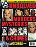 Investigation Discovery Special Issue - Unsolved