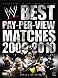 WWE: Best Pay-Per-View Matches of 2009-2010