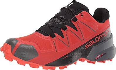 Salomon Speedcross 5 GTX Trail - Zapatillas de Running para Hombre, Color, Talla 49 1/3 EU: Amazon.es: Zapatos y complementos