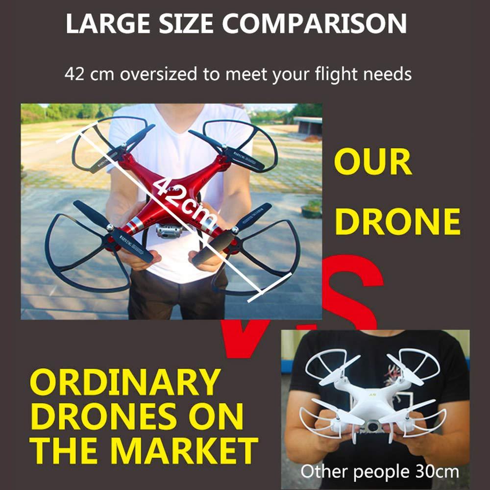 Lily Dron aéreo Profesional de Alta definición, helicóptero RC de ...